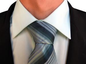 Dress sharp!