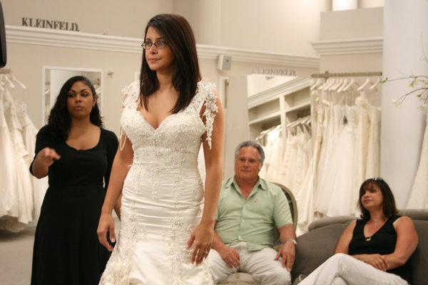 9811c45b411 How To Help Shop For A Wedding Dress